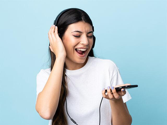 cantar para aprender Espanhol com música