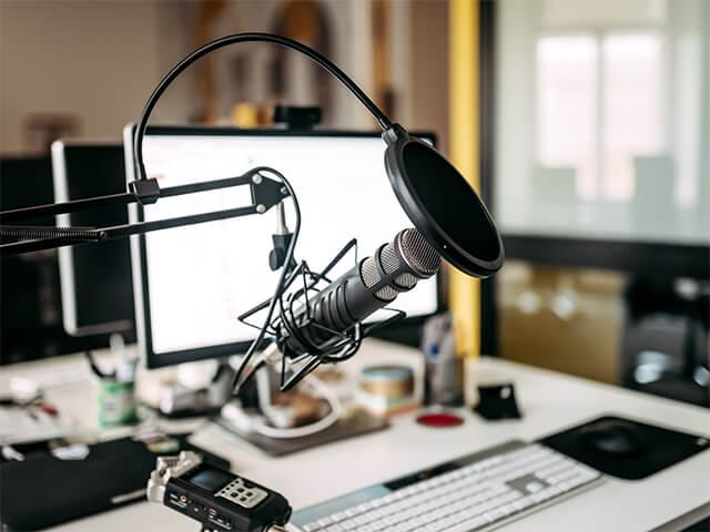 Podcasts para aprender Espanhol