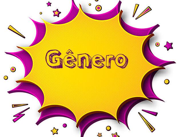Adjetivos no espanhol - gênero