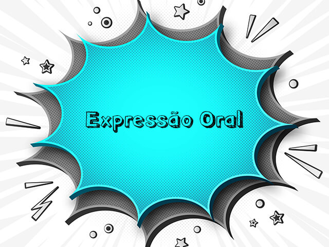 Expressão Oral -exame de proficiência em Espanhol