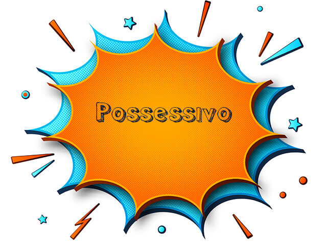 Possessivos- Apócope