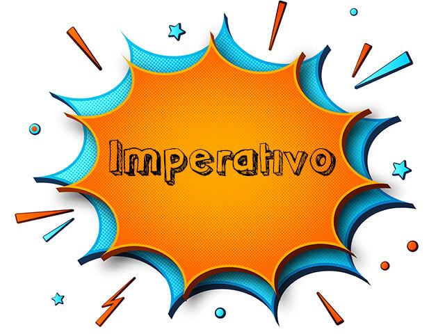 Imperativo - Subjuntivo e Imperativo no Espanhol