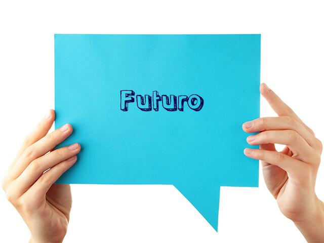 Tempos Verbais no Espanhol - Futuro