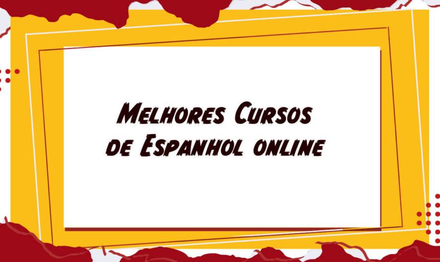 Os melhores cursos de Espanhol online [2021]