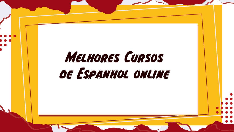 Melhores Cursos de Espanhol Online